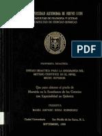 unidad didactica para la enseñanza del metodo cientifico.PDF