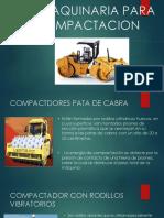 Temas 2.5-2.8 Maquinaria