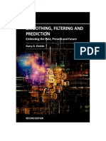 Smoothing, Filtering and Prediction