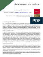 2018-06_LAgricultureBiodynamiqueUneSyntheseScientifique