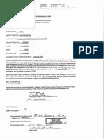 Louisville liens against Alfafa's for unpaid taxes