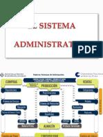 5 Clase 3 Parte 2 El Sistema Administrativo 2016