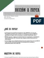 Fatca Presentation