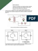 Parte Experimental Motor Induccion