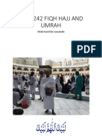 Introduction to Fiqh Hajj.pptx