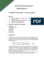 SP- Ejercicios Complejos