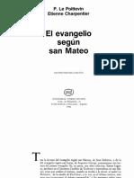 evangelio mateo introduccion.pdf