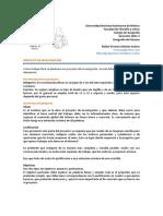Formato Para Proyecto de Investigacic3b3n