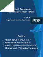 04 Prof dr Cissy  Vaksin Untuk Mencegah Pneumonia Pneumokokus_Colour.pptx