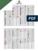 Dapil Jawa Timur 9 Pemilu 2019
