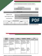 Carta Descriptiva Iepcs
