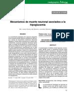 HIPOGLUCEMIA Y MUERTE NEURONAL.pdf