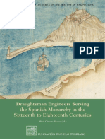 Draughtsman engineers serving the Spanish monarchy in the sixteenth to eighteenth centuries.pdf