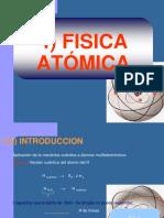 Capítulo 4 - Física Atómica