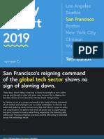 SF Salary Report 2019