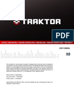 Traktor DJ Studio 3 Manual English | Installation (Computer