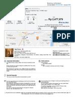 Form Aplikasi Visa Jepang