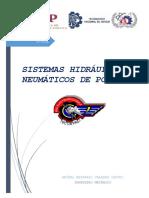 Compendio de Hidráulica y Neumática de Potencia Unidad 1 Actualizado