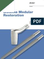 Sistema Modular Restoration