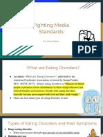 fighting media standards