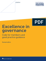 Bull-Excellence in Governance