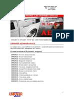 Errores-Electrodomesticos-AEG