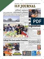 San Mateo Daily Journal 02-27-19 Edition