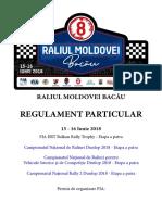 2018 Regulament particular Raliul Moldovei - Bacau 2018.pdf