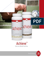 Achieve Brochure CO
