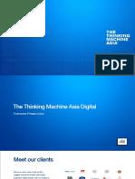 TTMA Digital