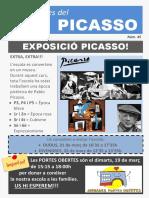 Les Notícies Del Picasso 45 Març-19