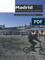 18 | Madrid. Solidarité, participation, creativité | Naviguer dans la périphérie de la capitale | France | Ecoboulevard | pg. 182-183