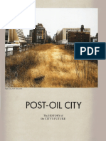 11 | Post Oil City |Germany | Philadelphia Urban Voids | pg. 106-109