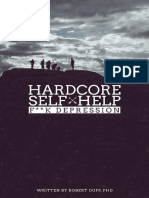 Hardcore Self Help - Fuck Depression - Volume 2 (2016).epub