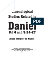 Chronological Studies related to Daniel.pdf
