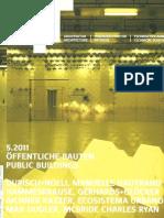11 | AIT | Public Buildings | 5 | Germany | – | Ecopolis Plaza | pg. 96-101