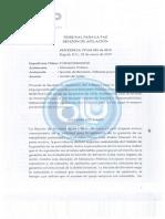 Doble instancia para caso Santrich y otros exguerrilleros pedidos en extradición