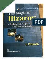 THE MAGIC OF ILIZAROV.pdf