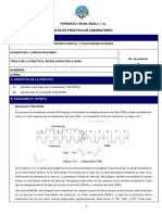 Práctica 04 Modulacion PSK y QPSK