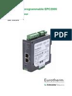 Régulateur programmable EPC2000 Manuel utilisateur (HA033210FRA version 2) (1).pdf