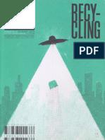 13 | OPERE | Recycling | N. 35 | Anno XI-Giugno | Italia | Pacini Editore