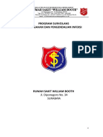 Program Surveilans Ppi 2016