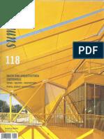 11| Summa+ | Hacia Una Arquitectura Sostenible | 118 | Argentina | Donn S.A. | Ecopolis Plaza | pg.56-61