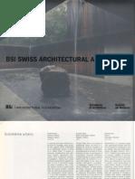 12 | BSI Swiss architectural Award 2012 | – | – | Switzerland | Silvana editoriale / Mendrisio Academy press | Ecoboulevard, DreamHamar, Ecopolis Plaza | pg.80-83