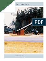 Swedish Air Fields (english)