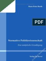 Burth_NormativePolitikwissenschaft.pdf