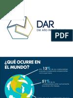 Presentación (Guidebook) DAR