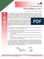 The Code Corner No. 16 - Allowable Building Area Part 1.pdf