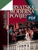 Dusan Bilandzic - Hrvatska Moderna Povijest
