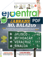 Eje Central No 140 - 28 Feb Al 6 Marzo 2019